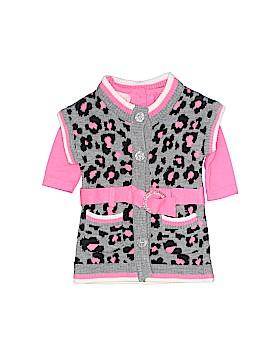 Little Lass Coat Size 12 mo