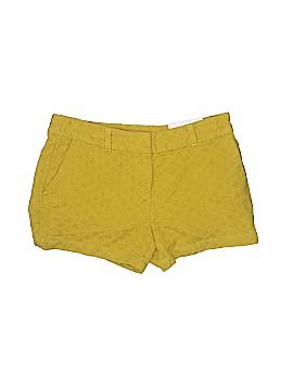 Ann Taylor LOFT Outlet Dressy Shorts Size 4