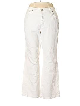 JMS Collection Jeans Size 22 (Plus)