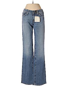 LUXE Jeans 27 Waist