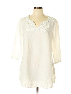 Malvin 3/4 Sleeve Blouse Size XL