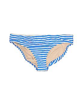 J. Crew Factory Store Swimsuit Bottoms Size XL