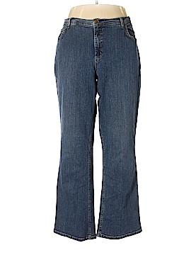 Denim Co Jeans Size 22 (Plus)