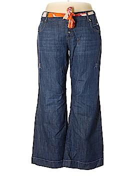 Apple Bottoms Jeans Size 21 - 22