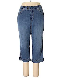 Bandolino Blu Jeans Size 20 (Plus)