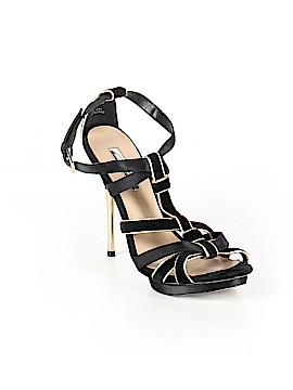 H By Halston Heels Size 7 1/2
