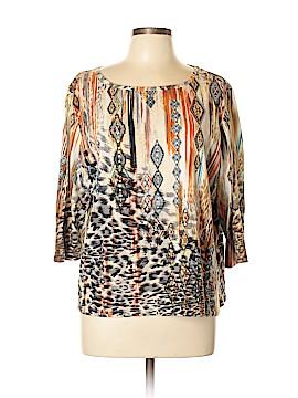 Koret 3/4 Sleeve Top Size XL