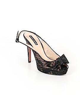 Claudia Ciuti Heels Size 8