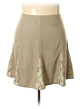 Venezia Casual Skirt Size 28 (Plus)