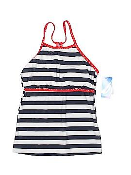Nautica Swimsuit Top Size 4