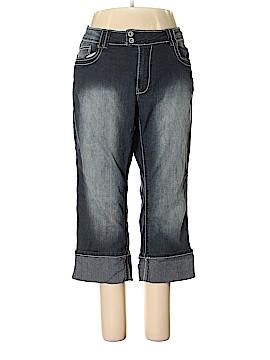 Bongo Jeans Size 20 (Plus)