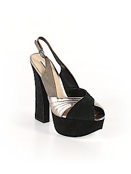 H By Halston Heels Size 10