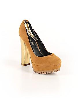 Shoe Republic LA Heels Size 7
