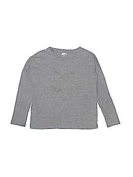 Crazy 8 Long Sleeve T-Shirt Size 7