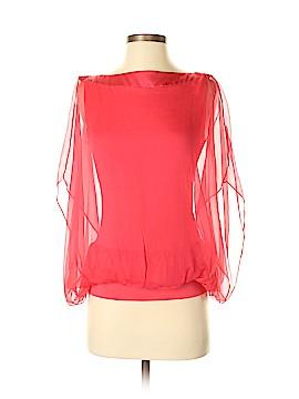 Analili Short Sleeve Blouse Size XS - Sm