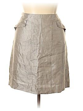 Noe + Zoe Casual Skirt Size 12