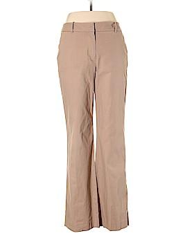 J. Crew Factory Store Khakis Size 12