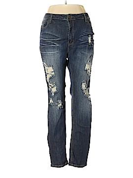 Machine Jeans Size 36 (EU)