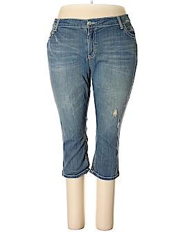 Seven7 Jeans Size 22 (Plus)