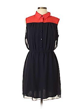 Enfocus Casual Dress Size 14 (Petite)
