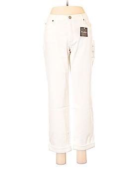 Eddie Bauer Jeans Size 8 (Tall)