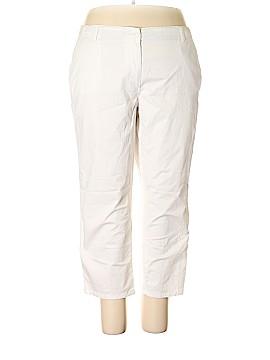 Crown & Ivy Casual Pants Size 20 (Plus)