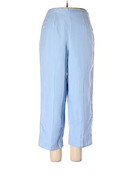 Metrostyle Linen Pants Size 12