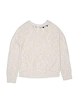 Max Studio Pullover Sweater Size 10