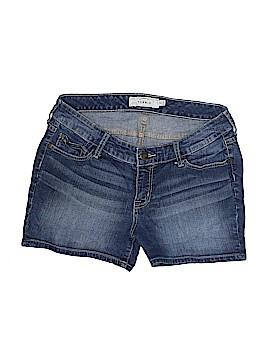 Torrid Denim Shorts Size 12 (Plus)