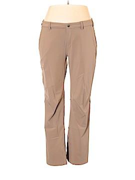 REI Cargo Pants Size 16 (Petite)