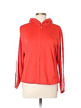 Athletic Works Zip Up Hoodie Size 1X (Plus)