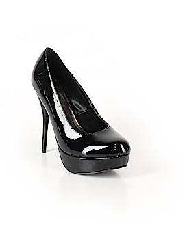 Glaze Heels Size 10