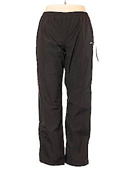 Asics Track Pants Size L
