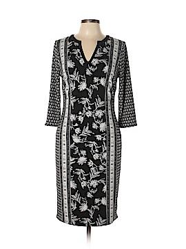 White House Black Market Casual Dress Size M (Petite)