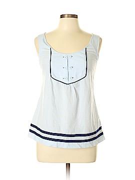 Odille Sleeveless Blouse Size 10