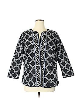 Catherines Jacket Size 1X (Plus)