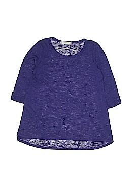 Soprano 3/4 Sleeve Top Size 10 - 12