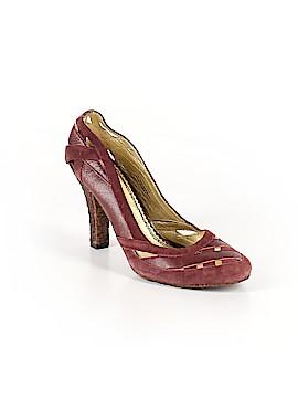 Matiko Heels Size 8 1/2
