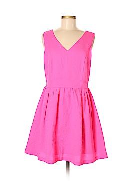 I. Madeline Casual Dress Size L