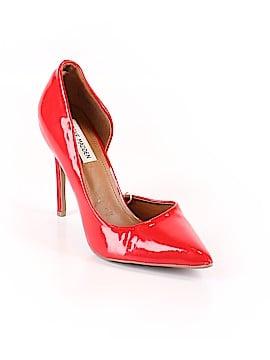 Steve Madden Heels Size 8 1/2
