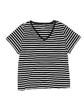 Bobbie Brooks Short Sleeve T-Shirt Size 3X (Plus)