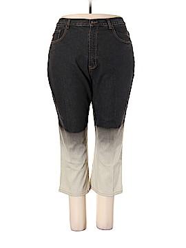 Crest Jeans Jeans Size 19 - 20