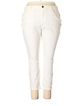 Lane Bryant Jeans Size 22 (Plus)