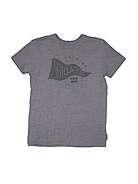 Billabong Short Sleeve T-Shirt Size S (Youth)