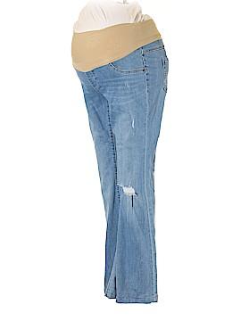Jessica Simpson Maternity Jeans Size M (Maternity)