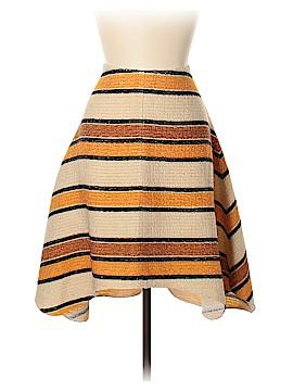 Chloé Wool Skirt Size 42 (EU)
