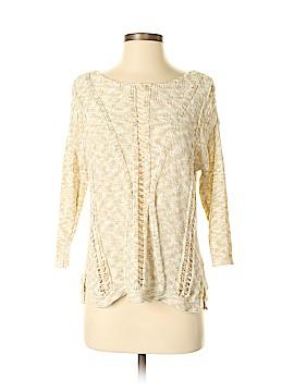 Marla Wynne Pullover Sweater Size S