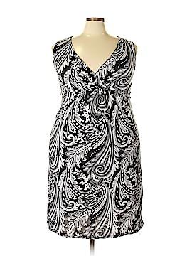 Jon & Anna Casual Dress Size 2X (Plus)