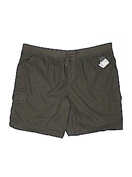 Walmart Cargo Shorts Size 24 (Plus)