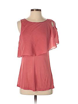 Baraschi Short Sleeve Top Size XS